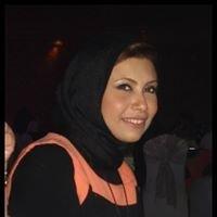 Makeup by Sherin Samir