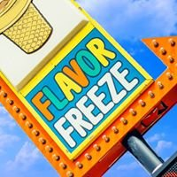 Flavor Freeze Ice Cream
