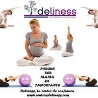 DELINESS - Centro multidisciplinar para cuerpo y mente