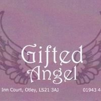 Gifted Angel