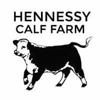 Hennessy Calf Farm