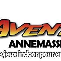 C L'Aventure Annemasse