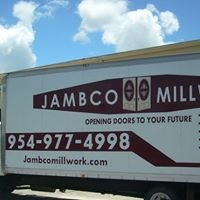 Jambco Millwork Design Center