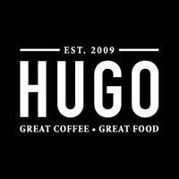 Espressobar Hugo Oosterhout