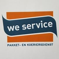 WE Service