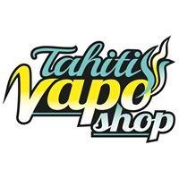 Tahiti Vaposhop