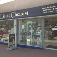 Lister Chemist