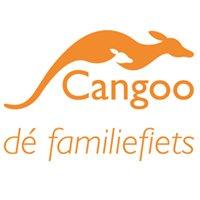 Cangoo bakfietsen