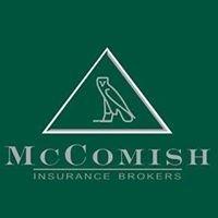 McComish Insurance Brokers Ltd