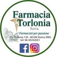 Farmacia Torlonia - Roma