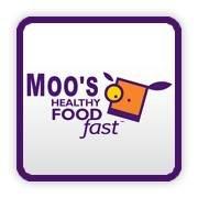 Moo's Healthy Food Fast