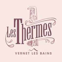 Thermes de Vernet-les-Bains