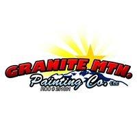 Granite Mountain Painting Co, LLC.