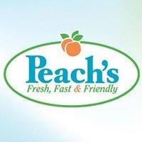 Peach's Lockwood & University