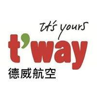 T'way Air (tway 航空)