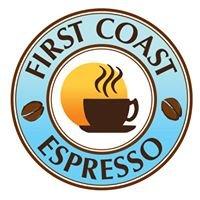 First Coast Espresso