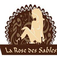 La Rose Des Sables Hammam