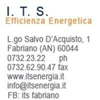 ITS Fabriano - Istituto per l'efficienza energetica