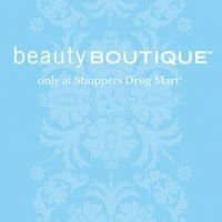 Beauty Boutique at Shoppers Drug Mart Stratford