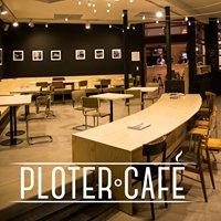 Ploter Café