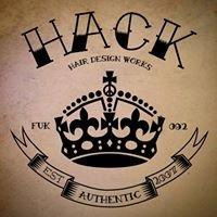 hack HAIR DESIGN WORKS