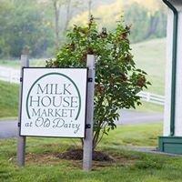 Milk House Market