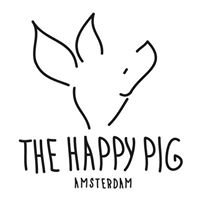 The Happy Pig Pancake Shop Amsterdam