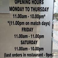 Steve's Fish Bar Takeaway & Diner