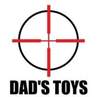 Dad's Toys