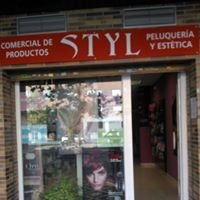 Comercial STYL