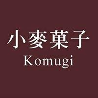 小麥菓子 Komugi     日式焼菓子專賣
