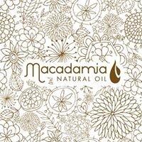 Macadamia Natural Oil Distribuidor Barcelona y Tarragona
