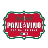 Pane and Vino Cucina Italiana