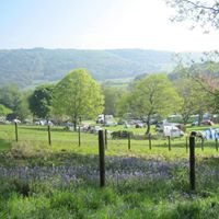 Burrowhayes Farm Caravan & Camping Site and Riding Stables