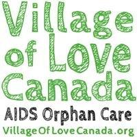 Village of Love Canada