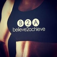 Believe2Achieve
