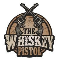 The Whiskey Pistol