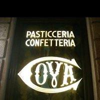 Milano Bar Cova Via Montenapoleone