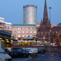 Friends of The Bull Ring Market