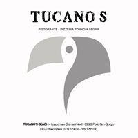 Tucano's beach