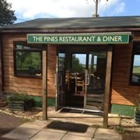 The Pines cafe