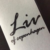 Liv of copenhagen