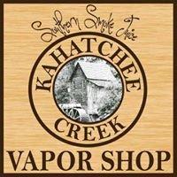 Kahatchee Creek