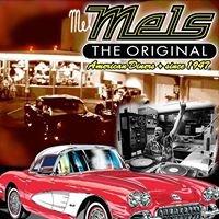 Original Mels Diner Pinole, CA