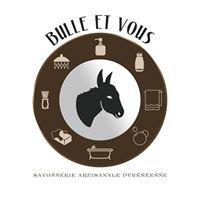 Savonnerie artisanale Bulle et Vous
