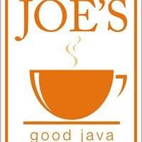 Joe's Good Java