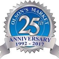 Olson's Market