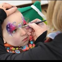 Face Painting by Tricia