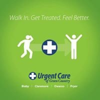 Urgent Care of Green Country