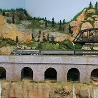 Green Country Model Railroaders' Association